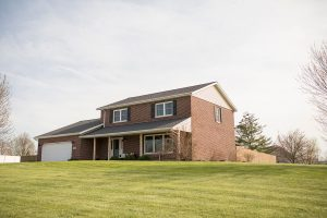 Home 1403 Meadows Ct | Greentown | IN 46936