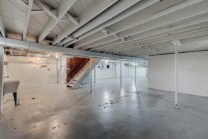 alto basement
