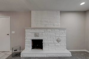 alto fireplace